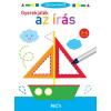 Kolibri Kiadó Ceruzaforgató - Gyerekjáték az írás 3-4 éveseknek