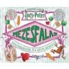 Kolibri Kiadó Harry Potter - Mézesfalás - Finomságok illatos könyve