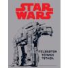 Kolibri Kiadó Star Wars - Feladatok, tények, titkok