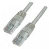 Kolink CAT6 UTP patch kábel 30m Grey