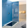 Kolpa San Kolpa San Corona TK Open 120x80 zuhanykabin ajtó nélkül