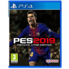 Konami Pro Evolution Soccer 2019 - PS4