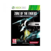 Konami Zone Of The Enders Hd Collection Xbox360 játék (15639)