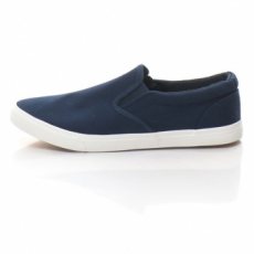 Kondition férfi Sneakers, Slip-on, Sötétkék, 41 (6426228061298)