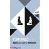Konfuciusz : Beszélgetések és mondások - Helikon Zsebkönyvek 52.