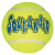 KONG Játék Kong Squeakair Tennis Ball Tenisz Labda Xs 3db