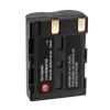 Konica Minolta a-7 Digital 7.4V 1600mAh utángyártott Lithium-Ion kamera/fényképezőgép akku/akkumulátor