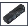 Konica Minolta DG-X50-K 3.7V 660mAh utángyártott Lithium-Ion kamera/fényképezőgép akku/akkumulátor