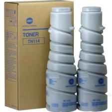 Konica-Minolta Minolta Di152 Toner 1db  MT106B/TN114 (Eredeti) nyomtató kellék