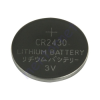 Kőnig-HQ CR2430 1db/blister Lithium gombelem