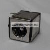 Kőnig-HQ Táp aljzat, 5,5*2,5*9,5mm, notebook alaplaphoz T111