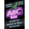 Konkrét Könyvek Dudich Ákos - Pritz Péter: ABC 0-24 - Nonstop Rock'n'Roll interjúk