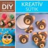 Könnyü Mária DIY - Kreatív sütik