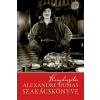 Konyhaszótár - alexandre dumas szakácskönyve
