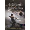 Könyvmolyképz? Kiadó (Minerva Nova Kft.) CASSANDRA CLARE: ELVESZETT LELKEK VÁROSA - A VÉGZET EREKLYÉI 5. / PUHA