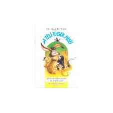 Könyvmolyképző A téli tücsök meséi - Szövegfeldolgozó munkafüzet - Csukás István gyermek- és ifjúsági könyv