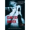 Könyvmolyképző Karine Giebel - Csak egy árnyék (Új példány, megvásárolható, de nem kölcsönözhető!)