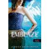 Könyvmolyképző Kiadó Jessica Shirvington: Emblaze - Lángolás - Violet Eden krónikák 3. - puha kötés