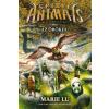 Könyvmolyképző Kiadó Marie Lu: Spirit Animals - Szellemállatok 7. - Az Örökfa