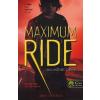 Könyvmolyképző Kiadó Maximum Ride 2. - Iskolaszünet - örökre!