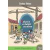 Könyvmolyképző Kiadó Vakáció a halott utcában