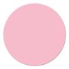 Kör moderációs kártya, 9.5, pink