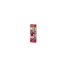 KORES Gyurma, 200 g, 10 szín, KORES Plastilina kréta