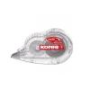 """KORES Hibajavító roller, 4,2 mm x 10 m, cserélhető, KORES """"Refill Roller"""""""