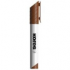 "KORES Tábla- és flipchart marker, 1-3 mm, kúpos,  ""K-Marker"", barna"