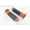 Kormánymarkolat fekete-narancs RV-17-01-20