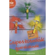 Kornelia Milan CSIPESZCSODÁK GYEREKEKNEK gyermek- és ifjúsági könyv
