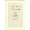 Kornis Mihály Drámák