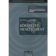 Környezetmenedzsment tankönyv