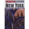 Koronczai Magdolna NYITOTT SZEMMEL - NEW YORK - VÁROSKALAUZ (2011)