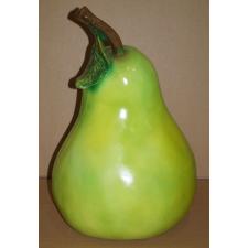 Körte-60 cm/laminált/zöldes üzletberendezés, dekoráció