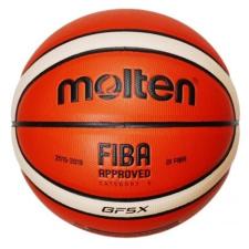 Kosárlabda, 5-s méret MOLTEN GF5X kosárlabda felszerelés