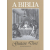 KOSSUTH KIADÓ / HANGOSKÖNYV BIBLIA: A BIBLIA /GUSTAVE DORÉ ILLUSZTRÁCIÓIVAL