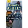 Kossuth Kiadó Jennifer Ashley - Az elrabolt menyasszony (Új példány, megvásárolható, de nem kölcsönözhető!)