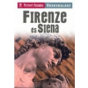 Kossuth Kiadó Nyitott szemmel-Városkalauz: Firenze és Siena