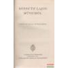 Kossuth Lajos műveiből