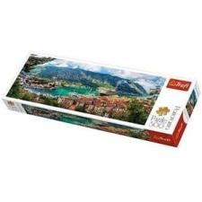 Kotor, Montenegro - Panoráma puzzle 500 db-os Trefl puzzle, kirakós