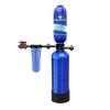 Központi víztisztító 2,3 mio liter és 8 év