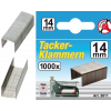Kraftmann Tűzőkapocs 1000 db-os, 14 mm