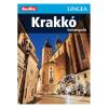 Krakkó barangoló útikönyv / Berlitz