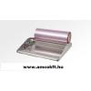 Kram MAX 460 Fólia tartó és vágó (max. fólia szélesség 430mm, fóliahosszúság: 1500m) (1677)