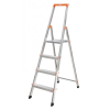 KRAUSE - Monto Solidy lépcsőfokos állólétra 3 fokos (félprofi) - 126214