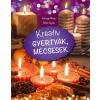 - KREATÍV GYERTYÁK, MÉCSESEK