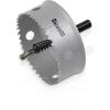 Kreator KRT100118 83mm-es fa-fém körkivágó