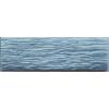 . Krepp papír 50x200 cm, gyöngyház kék