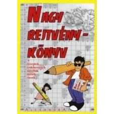 Kresz Károly NAGY REJTVÉNYKÖNYV 11. szórakozás